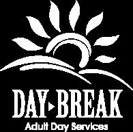 Day Break Footer Logo